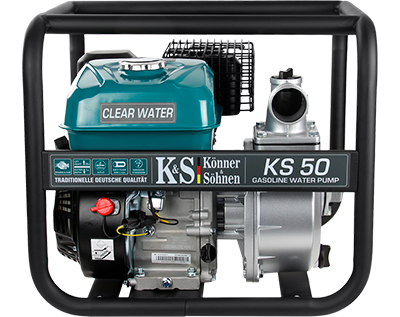 Motor pump for clean water KS 50
